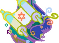 Mitzvah Ideas / by Proof of the Pudding