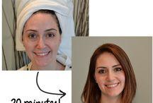 make up tips / by Annette Bohlmann