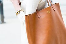 Leather bags ideas