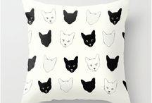 Pillowl 08  | Cats