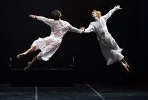 Eifman Ballet San Pietroburgo - Tchaikovsky. PRO et CONTRA
