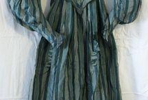 1840s Victorian Dresses