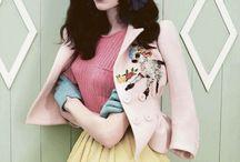 Style Journal / by nanne cutler