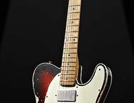Telecaster / Telecaster is the best of the guitar world!  No compromise! No rubbish! No trick! Simple, straight and pure! Just Telecaster!!!