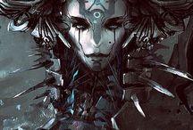 Cyberweird ; fullborgs