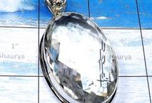 Free Size Pendant / Handmade Indian Silver jewelry with Gemstones. Free Size Pendants New 2015 MANUFACTURER by Shaurya International