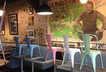 Cafés, brasseries et restaurants du Pays d'Ancenis