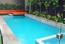 Landscaping & pool ideas