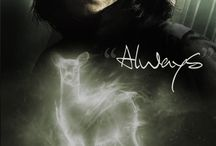 POTTERHEAD FOR LIFE / by Abby Patterson