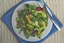 Salads / by Jen