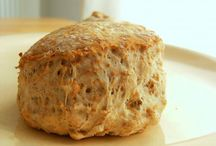 biscuits and breads / by Cathy Lorio