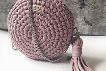 Penye çanta