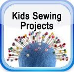 sewing kids
