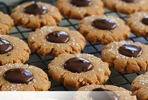 No Sugar Added Cookies and Treats
