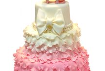 Tuffli's cakes