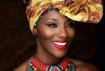 Afrikan Jewellery