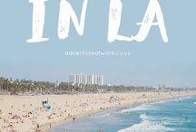 Travel LA