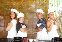 Asia: Cooking Lesson