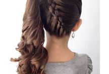 [Photo] 여자 Hair