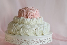 For the love of anything cake / by Stacy Martin