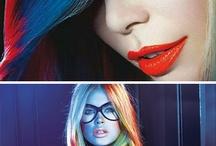 Hair & Beauty / by Mariana Sandoval