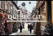 Teaching Ideas: Quebec