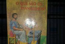 O que são os Evangelhos? / O que são os Evangelhos? - Geraldo Morujao www.sebodolanati.com