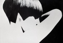 Vidal Sassoon! / by Kathie Wagner