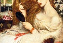 Pré-Raphaelites