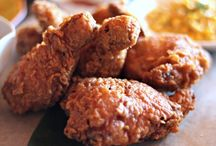 Fried chicken Global Recipes
