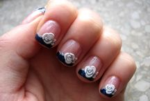 Ideas for Nails / by Tabatha Haney Rossi-Espagnet