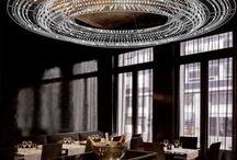 Commerical Interior Lighting