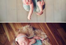 Fotografia - Newborn