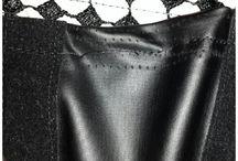 Dikiş Defteri / Sewing Notebook / Dikiş, Moda, Kumaş, Sewing, DIY, Fashion, Trend, Fabric,