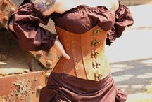 Corsets I love / by Lanise Hall-Nalley
