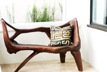 Furniture / by Hilesca Hidalgo