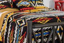 Pendleton Textiles