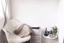 Bedroom - workspace
