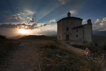 Abruzzo Italy / Anruzzo is a region of central Italy