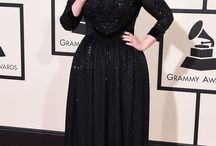 Adele fashion inspiration