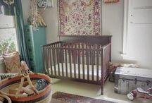 Decor nursery