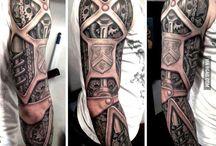 Tattoo / by Erik B