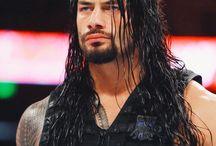 RR & WWE I love