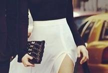 Φούστες και φόρεμα