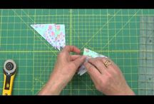 quilting ideas / by Judy Apley