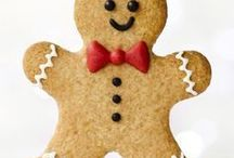 Noel biscuit