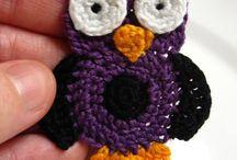 OWL baglyok
