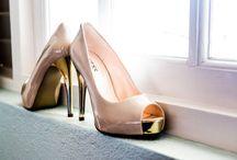 Wedding Shoes *
