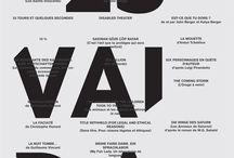 Graphic Design / by Bruna Gioia