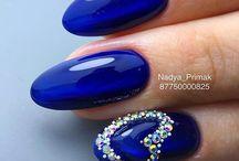 NAIL jewelry